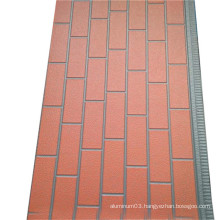 Pu Composite Panels Cladding Siding