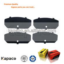 Cale de frein Kapaco Automotive pour frein à disque Mercedes-Benz / Chrysler