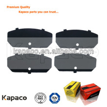 Kapaco Automotive Brake pad shim for Mercedes-Benz/Chrysler disc brake pad