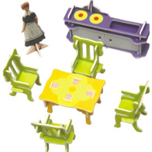 New design Handicraft Toys Furniture
