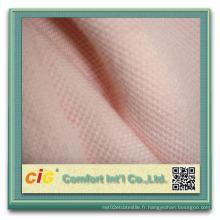 Haute qualité pour T-shirt Pique Tissu