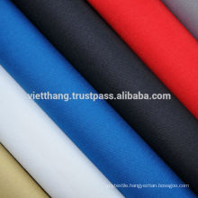 100% COTTON FABRIC 116*58/CD20*CD20 203gsm /Twill 3/1/ FOR TROUSERS, COVER, SHEET
