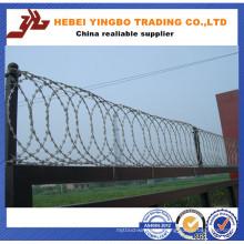 Razor Barbed Wire/Barbed Wire (BTO-22/BTO-10/CBT-60/CBT-65)