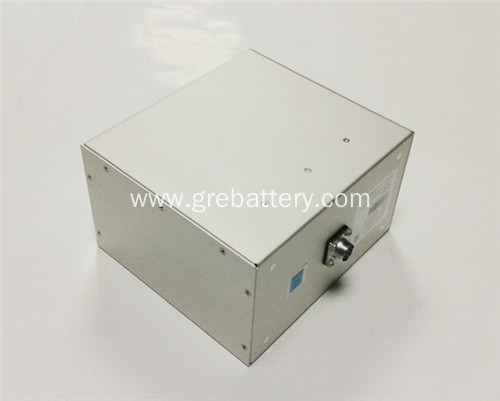 48V 100Ah Deep Cycle Solar Battery Bank