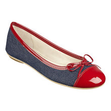Casual Flats for Ladies (Hcy02-995-1)