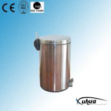 Stainless Steel Waste Receptacles, General Waste Bin (Y-10)