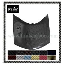 Cubierta de la cola de la fibra del carbón (HONDA CBR 1000 08-09)