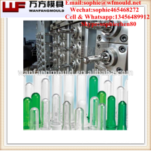 china supplier production 48 cavity pet preform moulds for water bottle/OEM Custom PET preform mold made in China