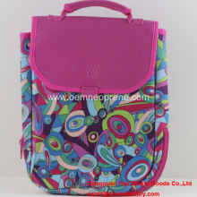 Factory Cheap Comfortable Children Neoprene Laptop Bags