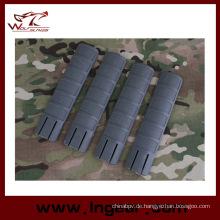 Pistole Tactical Handguard Rail Abdeckung des Td Style 4PCS