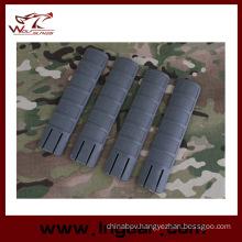Gun Tactical Handguard Rail Cover of Td Style 4PCS