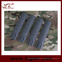 Gun Tactical Handguard Rail Cover of Td Style 4PCS