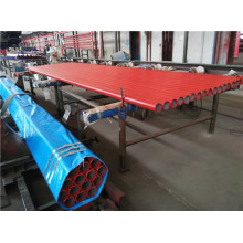 API UL FM ERW Painted Fire Fighting Steel Pipe