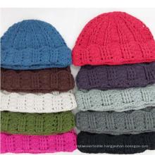 Custom Beanie Cap Crochet Handmade