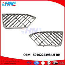 Auto Footstep Grille 5010225398 Renault Truck Parts