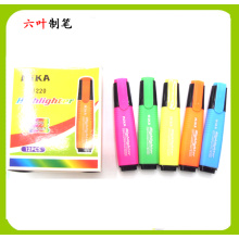 High Quality Highlighter Pen (M220) , Fluorescent Pen
