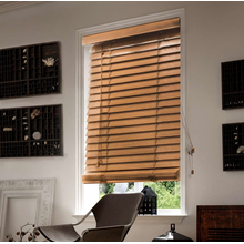 2 inch faux wood PVC venetian blinds