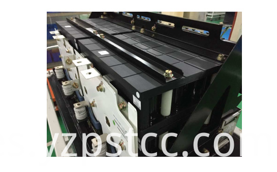 1650VDC DC-Link capacitor customized