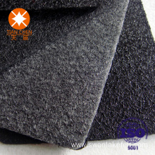 Rough Surface Nonwoven for Auto Interior