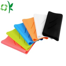 Silicone Soft Protector Case Power Bank Battery Cover