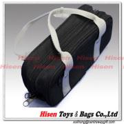 Luggage storage travel bag for man