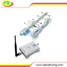 Сотовый GSM ретранслятор сигнала сотового телефона GSM 3G 850 МГц 70 дБ