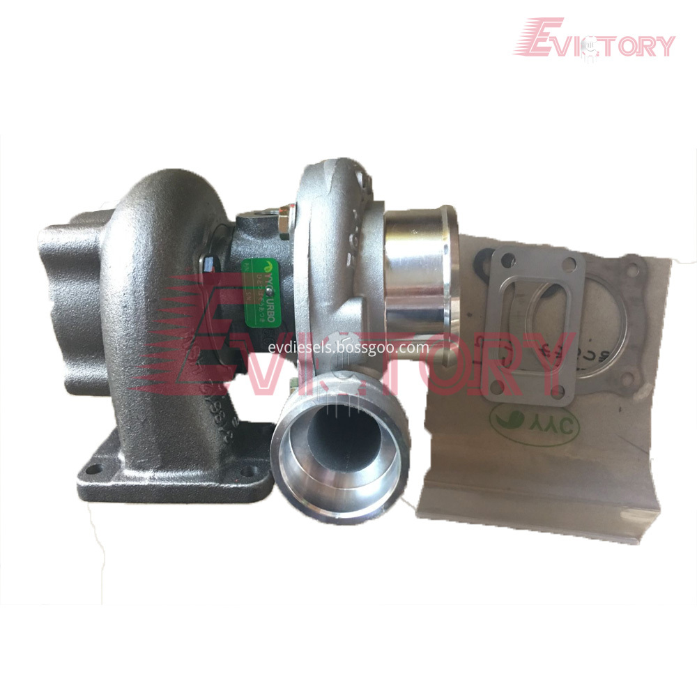 D4D turbo