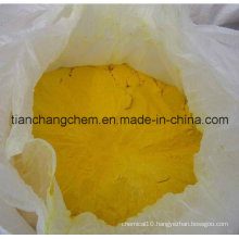 Chemical Poly Aluminium Chloride PAC for Drink Water