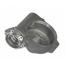 Kundenspezifisches Aluminiumguss-Schneckengetriebe