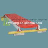 High Chemical Corrosion Resistant Pig House Slat Floor Fiberglass Support Beams