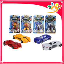 Hot!Funny Car Transform Robot Toy Wholesale Transformer Toys For Children