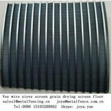 Facile à laver le fil de tamis à tamis grain de grain de séchage