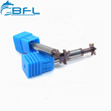 BFL Solid Carbide CNC T slot Milling Cutter