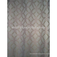 New arrival The latest version 100% Polyester Jacquard Curtain