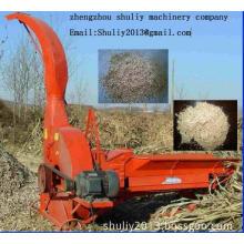 straw crusher