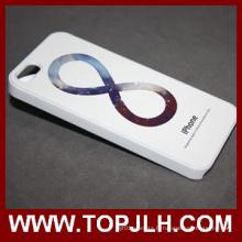 Etui de téléphone cellulaire Chine Accessoires téléphone mobile pour l'iPhone 5/5 s
