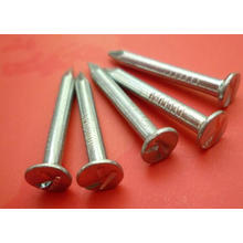 China Manufacturer High Quality Concrete Nail