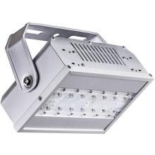Свет тоннеля СИД UL 40W 80W 120W 160W с IP66 Ik10 и Philips чипов