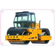 Competitive Double Drum Vibrator, Road Roller, Compaction Machinery Yzc7
