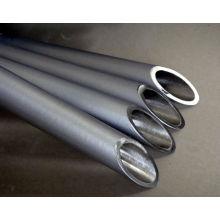 Propiedades mecánicas del tubo y tubo de acero ASTM A179