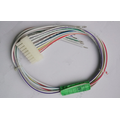 4.2mm LED licht elektrische bedrading Harness