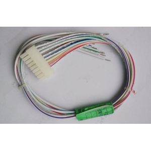 4.2mm LED licht elektrische bedrading Harness