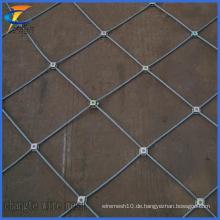 Safety Netting System / Sns Flexible Schutz Mesh