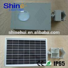 5 anos de garantia solar led street light com módulo fotovoltaico