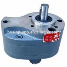 Pompe à huile hydraulique à engrenages CB-B pour outil