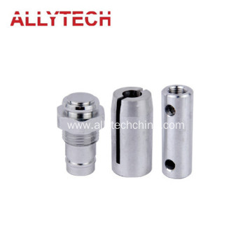 Precision Aluminum Machining Components