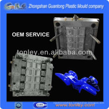 plastic toy production mould,tooling mold hot runner mold design(OEM)