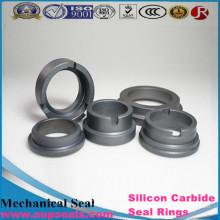 Siliziumkarbid Ssic Rbsic Ring für John Crane Gleitringdichtungen