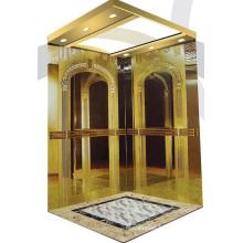 Aksen Goden Mirror Passenger Elevator J0339