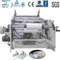 Machine à découper en papier à caisse rapide